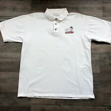 VTG Shelby GT500 Mustang Polo Men's Sz M/L (See Measurements) A13