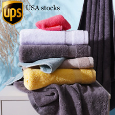 Hand Towel Premium Set Is Suitable for Bathroom Spa High Water Absorption Rate