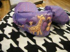 Nice Toddler Girls / Boys Giraffe Stearns Puddle Jumper, 30 / 50 Lbs