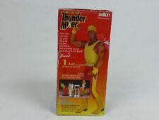 Salton Hulk Hogan Thunder Mixer Shakes 16 oz Blender Wrestling WWF MX10