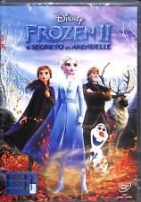 Dvd  - Frozen 2 - Il Segreto Di Arendelle