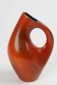 """50er J., WÄCHTERSBACH """"URANIA"""" - Vase von Ursula Fesca, H. ca.19cm, Topp-Zustand"""
