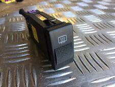 Audi A4 - Rear Heated Windscreen Control Switch 4D0941503B - 1995>2001