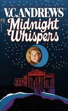 Cutler: Midnight Whispers 4 by V. C. Andrews