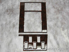 1990 - 1994 Land Rover, Range Rover Classic Shifter Wood Surround Kit