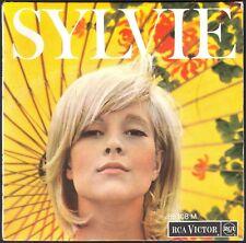 SYLVIE VARTAN QUAND TU ES LA 45T EP RCA VICTOR 86.108