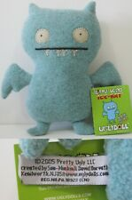 "SDCC 2005 SNEAK PREVIEW ""ICE-BAT"" Little Ugly UGLYDOLL!! RARE ""MISSPELLER"" Tag!!"