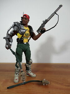 NECA ALIEN Action Figure - Kenner Tribute - Sgt. Apone - Great Condition & Clean