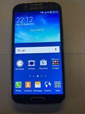 Samsung Galaxy S4 - 16GB-Preto Mist (Desbloqueado) Smartphone