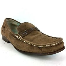 1a608e41521 Cole Haan Women s Shoes Size 8.5B Brown Suede Moc Toe Slip On Loafer