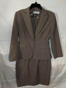 Tahari Skirt Suit Size 6