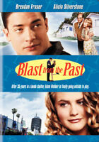 Blast from the Past (DVD,1999)