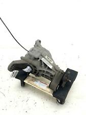 2007-2010 MERCEDES GL450 REAR AXLE DIFFERENTIAL 3.70 RATIO 136K MILES 1643500314