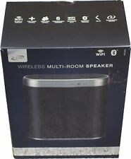 ILIVE WIRELESS MULTI ROOM SPEAKER PLATINUM WIFI NEW