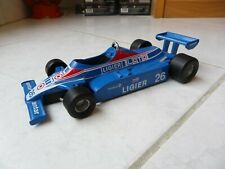 Talbot Ligier JS17 SN53 #26 1/23 Polistil F1 Formule 1