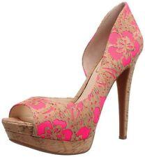 a83dbbd138c Jessica Simpson Women s Floral Heels for sale