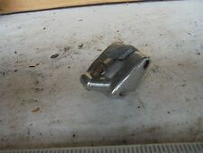 JEEP WILLYS NOS TRUCK WAGON CHROME LATCH