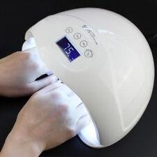 SUN5 PLUS Nail Lamp 48W UV LED Gel Nail Dryer Cure Manicure Pedicure Machine