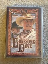 Lonesome Dove (DVD, 2002) New Sealed