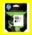 Cartuccia HP 901XL black Officejet J4580 CC654AE in OVP