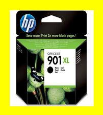Patrone HP 901XL black Officejet J4580 * CC654AE in OVP