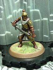 Tandros Kreel - Heroscape Battle for the Underdark