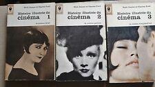 (R4_6_5) Histoire illustrée du cinéma - Tome 1-3 (3 Bände) - Taschenbuch - Franz