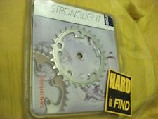 VINTAGE STRONGLIGHT ZICRAL 28t  86mm B.C.D. STRONGLIGHT 99/100/200/80 DBL/TRIPLE