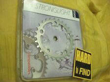 Vintage STRONGLIGHT Zicral 28 T 86 mm B.C.D. STRONGLIGHT 99/100/200/80 DBL/triple