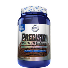 Precision Protein - 2lb - Chocolate Ice Cream By Hi-Tech Pharmaceuticals