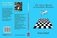 The Chess Manual Of Avoidable Mistakes. By Romain Edouard NEW CHESS BOOK