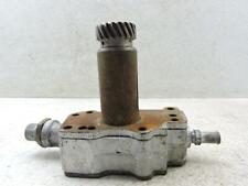 New listing Oil Pump Vintage Harley Ironhead Sportster 858