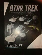 More details for eaglemoss star trek official ships collection magazine inc. many to choose from