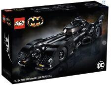 New sealed LEGO 76139  1989 Batman Movie Batmobile 3306 Pcs