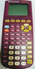Calculatrice graphique scientifique TI 82 stats.fr