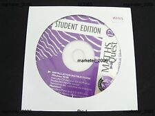MATHEMATICAL METHODS MATHS QUEST 12 STUDENT EDITION 2000 CD-ROM ONLY