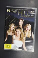 The Hills The Complete first Season (Box D202)