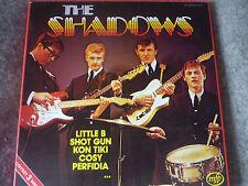 COFFRET DE 3 LP  /  The Shadows