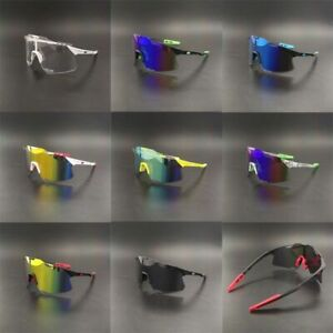 Bike Sunglasses Men Women Sport Cycling Glasses Bicycle Goggles Running Fishing