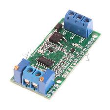0-5 V à 4-20 mA tension à Courant Transmetteur Signal Module linéaire Conversion comme