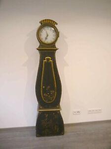 Mora Uhr / Standuhr Nr. 2045 unrestauriert