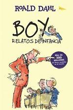BOY, RELATOS DE INFANCIA / BOY, TALES OF CHILDHOOD