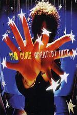 THE CURE 'GREATEST HITS' DVD NEW+ EIN KLASSIKER!