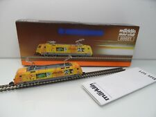 Märklin Miniclub 88681 - Spur Z - DB - ELok 101 001-6 - TOP in OVP - #1418