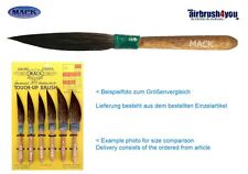 Linierpinsel Mack Brush Serie 20 / Gr. 1