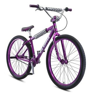 se bikes big ripper Purple Rain.