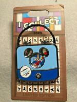 Disney Timothy Mouse Dumbo I Collect Pins Series Disney Food Pin LE 2000 :)