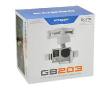 Blade Chroma Quadcopter Drone 3-Axis Three Axis Gimbal For GoPro Hero4 BLH8627