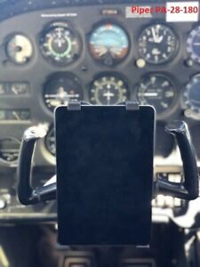 FlightPro Universal Yoke Mount for iPad, iPad Mini, Pro & more!