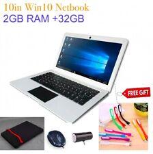 [Gift Set]DWO 10.1in Laptop 1366*768 Intel Z8350 1.92Ghz Quad-core 2G+32GB